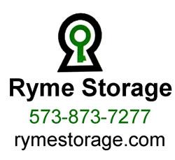 Ryme Storage